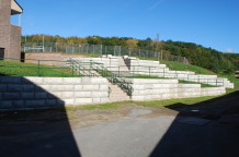 Amphitheater & Field Seating